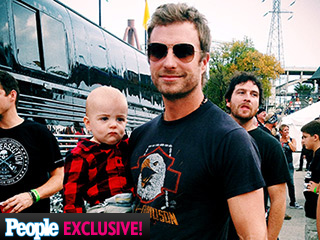 Rev Your Engines! Behind the Scenes at Dierks Bentley's Celebrity Motorcycle Ride