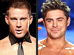 10 Best Celeb Quotes This Week | Channing Tatum