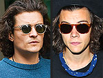 10 Best Celeb Quotes This Week | Harry Styles, Orlando Bloom