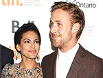 Hollywood's Most Insanely Hot Couples | Eva Mendes, Ryan Gosling