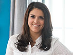 Cecily Strong's Latest 'Update': Her N.Y.C. Apartment