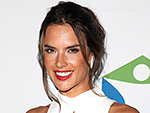 Cool Trick: Alessandra Ambrosio Makes Fruity Ice Pops with Coconut Water