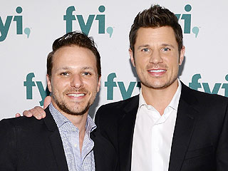 Nick and Drew Lachey's New Sports Bar Will Open Jan. 1