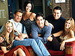The Friends Central Perk Coffee Shop Is Coming to New York | Friends
