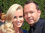 Jenny McCarthy Dishes on Her Romantic Wedding Cake and Menu