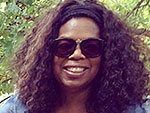 Oprah Checks Another Adventure Off Her Bucket List (PHOTOS) | Great Ideas, Gayle King, Oprah Winfrey