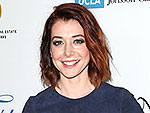 Why Alyson Hannigan's Daughter Wears Outfits That 'Match Her Sandwich' | Alyson Hannigan