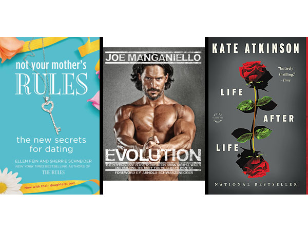 What We're Reading This Weekend: Self-Improvement for the New Year
