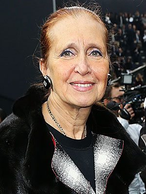 Danielle Steel Awarded France's Legion d'honneur