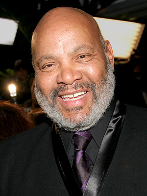 James Avery Has Died