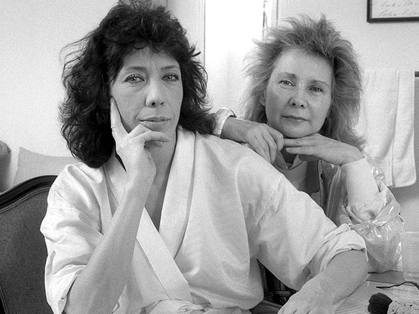 Lily Tomlin Marries Jane Wagner After 42 Years Together
