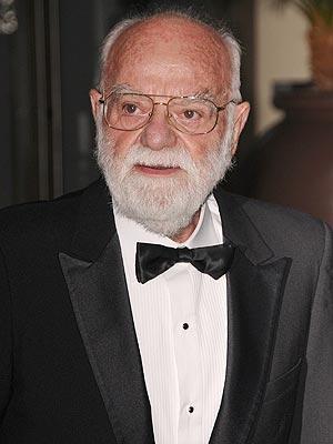 Saul Zaentz Dies at 92