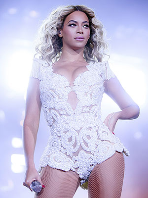 Beyonce Quotes On Feminism
