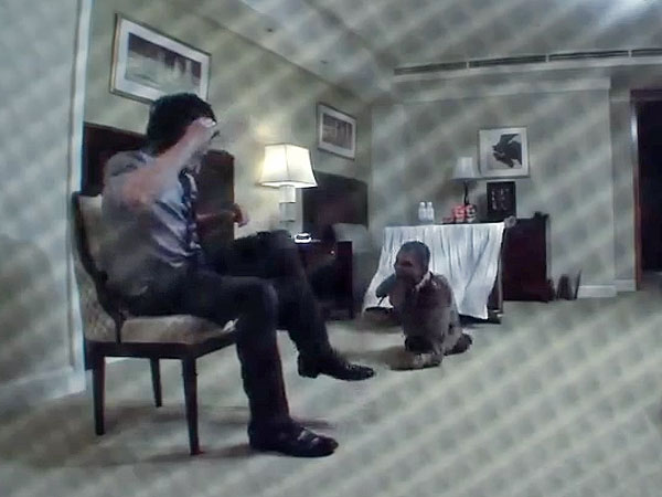 Norman Reedus of The Walking Dead Gets Zombie-Pranked by Vine Star