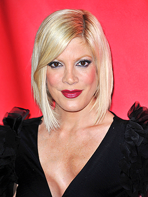 Tori Spelling: Dean McDermott and I Are 'Working Through It'
