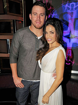 Jenna Dewan Tatum: Channing Tatum Is My Opposite – When It Comes to Diet