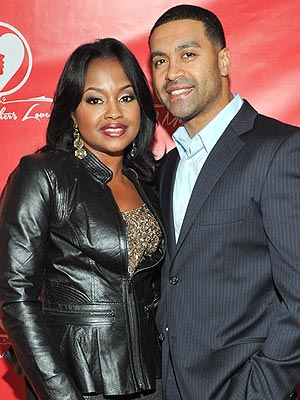 Real Housewives of Atlanta's Apollo Nida Charged with Bank Fraud & Identity Theft: Report