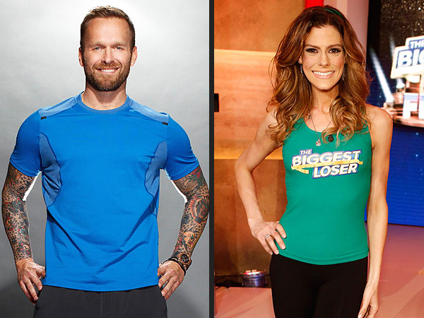 Biggest Loser's Bob Harper on Rachel Frederickson's Weight Loss: 'I Was Stunned'