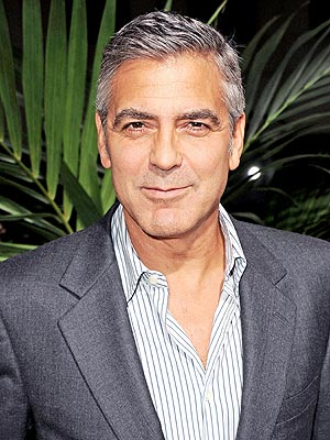 George Clooney Is Never Joining Twitter