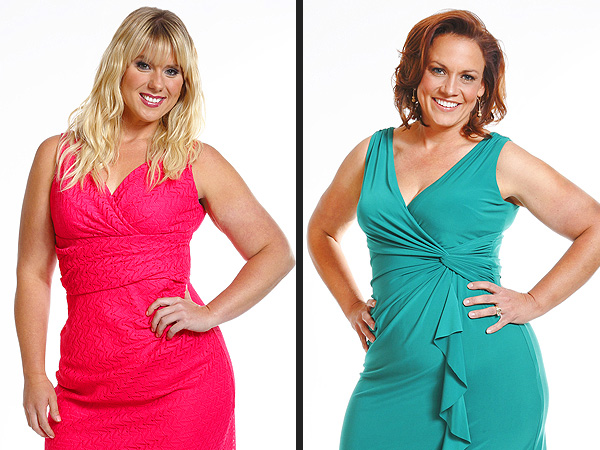 Biggest Loser's Chelsea Arthurs and Jennifer Messer: Real Life Begins After the Finale