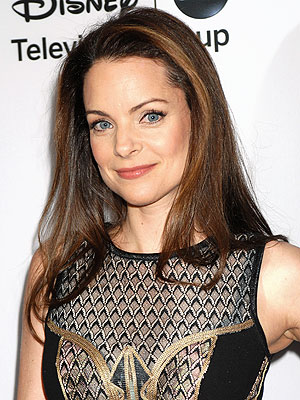 Kimberly Williams-Paisley on Mother's Dementia: I Had to Learn to Love Her Again