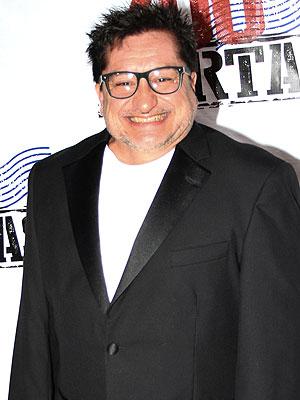 Luis Raúl Martínez Dies of Pneumonia