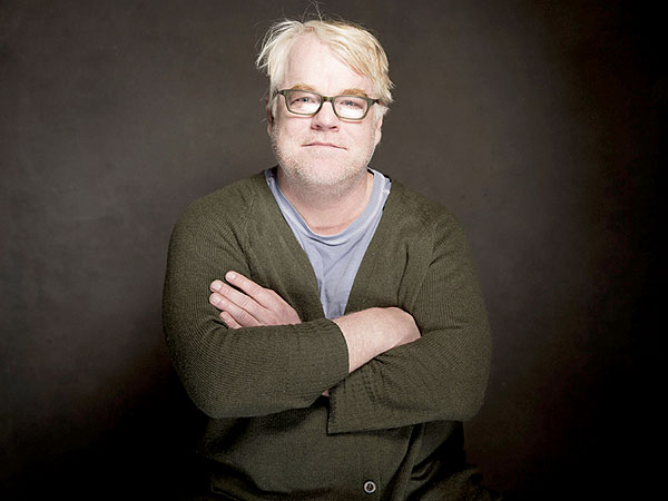 Philip Seymour Hoffman's Alleged Drug Dealer, Robert Vineberg: I'm a 'Scapegoat'
