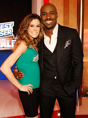 Rachel Frederickson's Trainer Dolvett Quince Speaks Out About Her Weight Loss