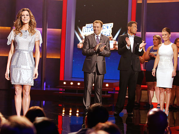 The Biggest Loser: Four Ways to Fix the Show