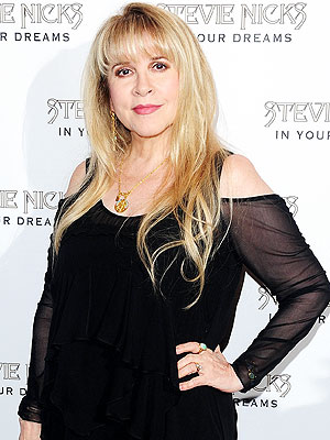 Stevie Nicks: I'd Be 'Thrilled' to Have a Boyfriend, But Maybe It's Not in the Cards