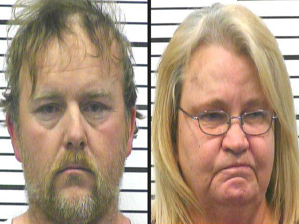 Couple Charged with Murder After Daughter 5, Dies from Grape Soda Punishment