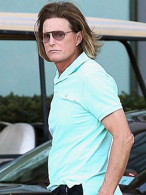 Bruce Jenner Is Obsessed with a Youthful Look: Source