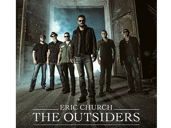 Eric Church's New Album Is 'Rooted In Good Ol' Country Tradition': Review
