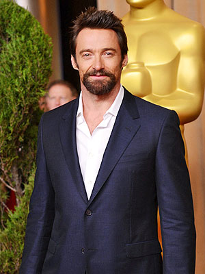 Hugh Jackman to Host 2014 Tony Awards