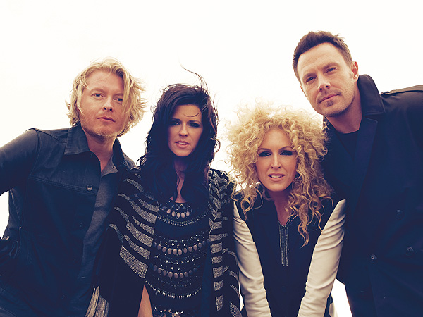 Little Big Town's Brand New Music Video Sober: Watch