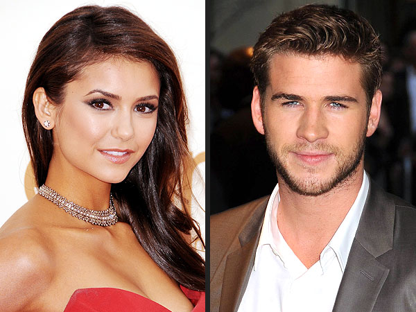 Liam Hemsworth and Nina Dobrev – New Couple Alert?