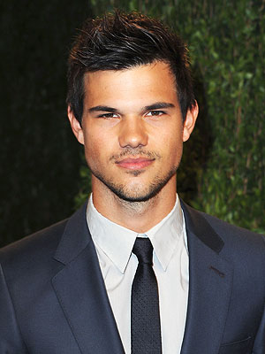 Twilight's Taylor Lautner To Star In BBC Sitcom
