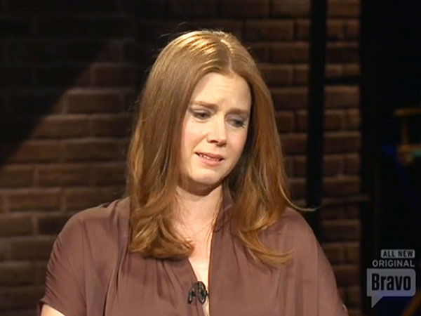 Amy Adams Remembers Philip Seymour Hoffman