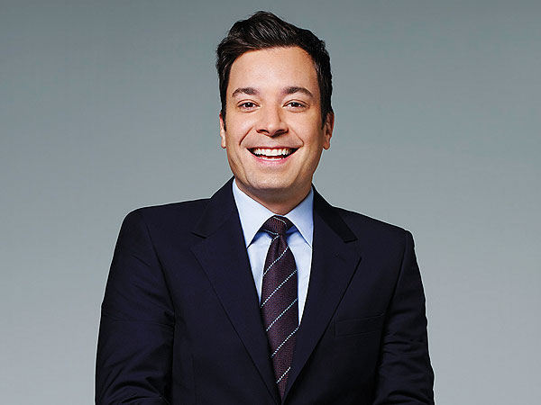 Jimmy Fallon's Best Moments