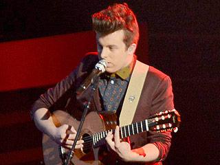 American Idol's Alex Preston Has Support of The X Factor Winners Alex & Sierra