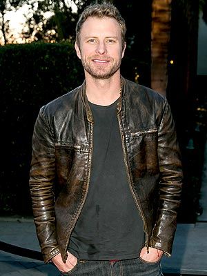 Dierks Bentley Accidentally Shared His Email Address – and Then This Happened
