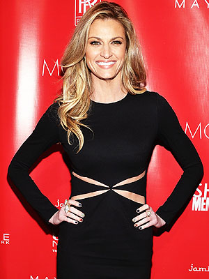 Erin Andrews Opens Up About DWTS: 'I'm Coming Back Home'