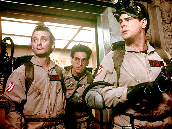 Ghostbusters 3: Ivan Reitman Says 'We're Going to Do It'