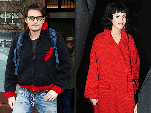 Katy Perry and John Mayer: How They Kept Busy After Their Split