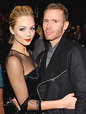 Laura Vandervoort Is Engaged to Oliver Trevena