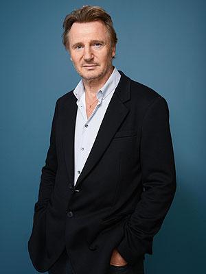 Liam Neeson Speaks Out on Natasha Richards