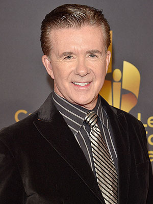 Alan Thicke Launches New Reality Show, Unusually Thicke