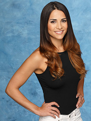 Andi Dorfman Is the New Bachelorette