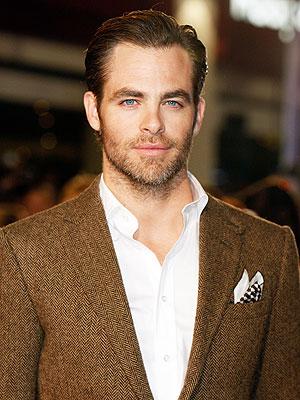 Chris Pine Pleads Guilty to DUI after Drunk Driving Arrest