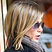Jennifer Aniston and Justin Theroux Hang Out in N.Y.C | Jennifer Aniston, Justin Theroux